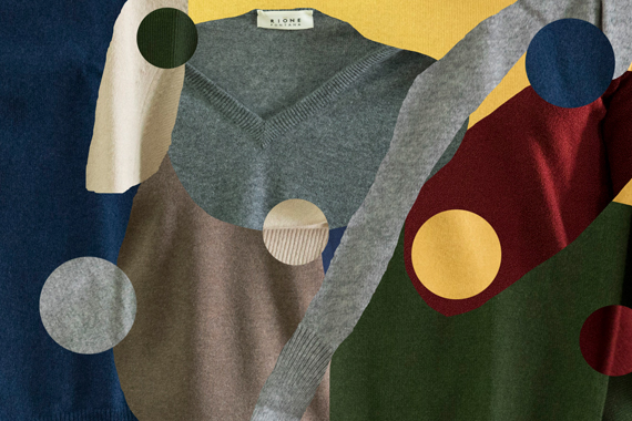 maglieria cashmere maglie rione fontana made in Italy