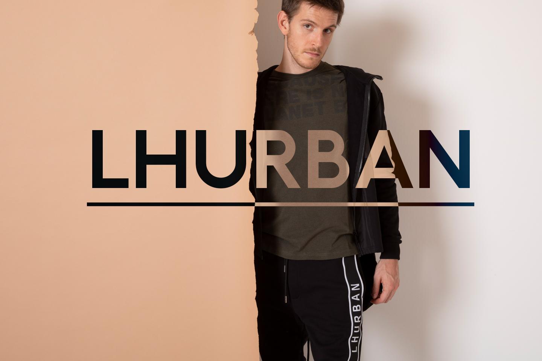 Les Hommes Urban | Man's Streetwear on catwalk