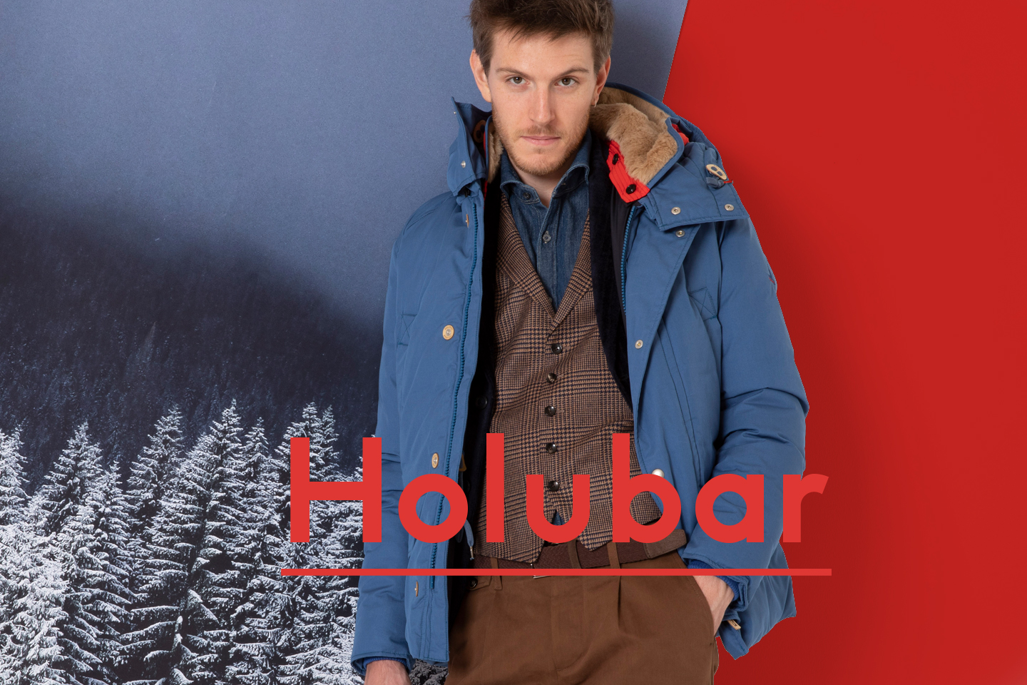 HOLUBAR | A winter with no limits!