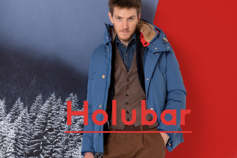 HOLUBAR | Un inverno senza limiti!