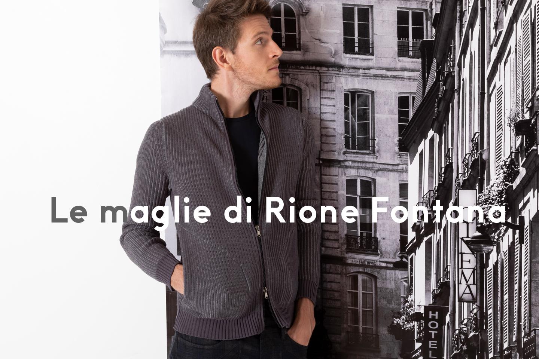 Le maglie di Rione Fontana!
