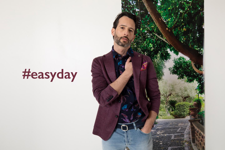 Easy Day – Look Uomo #172