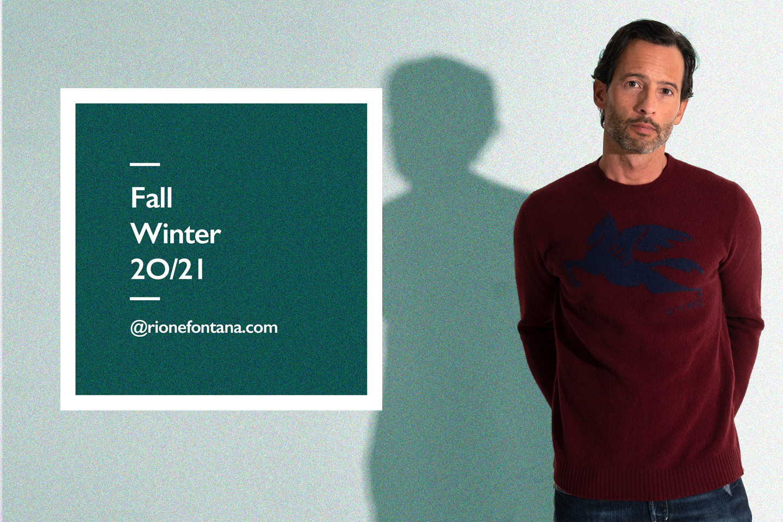 Le tendenze moda uomo Autunno Inverno 2020-2021
