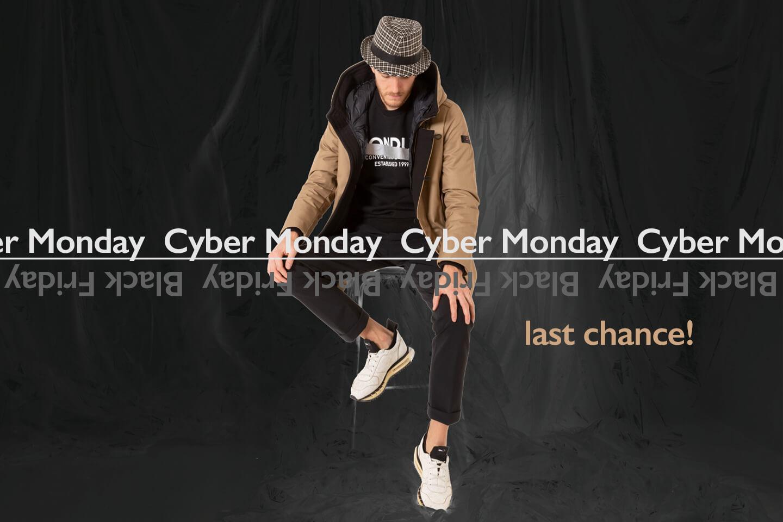 Cyber Monday 2020. Ultima chiamata per gli sconti