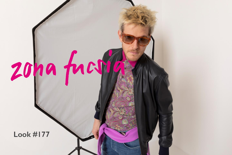 Pasqua 2021 – Zona fucsia, Look #177