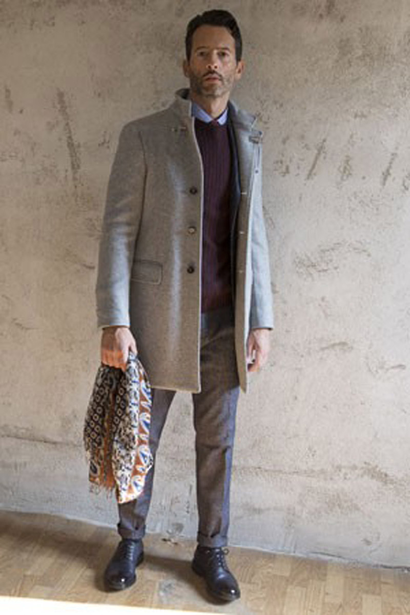 Look 159 - Office Man