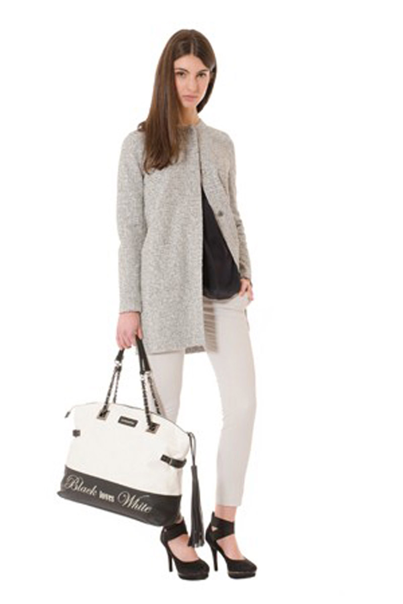 Look 53 - Easy Chic