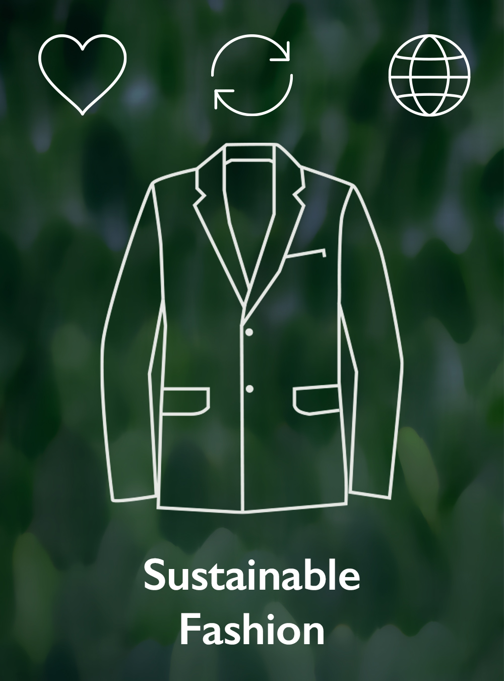 Sustainable Fashion for Company