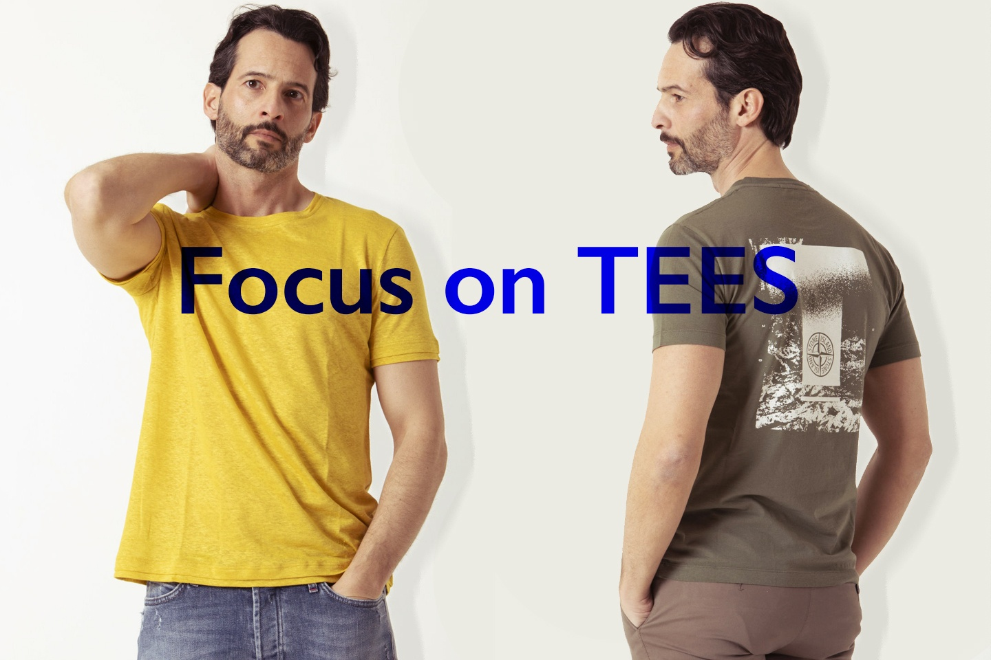 Focus On Tees